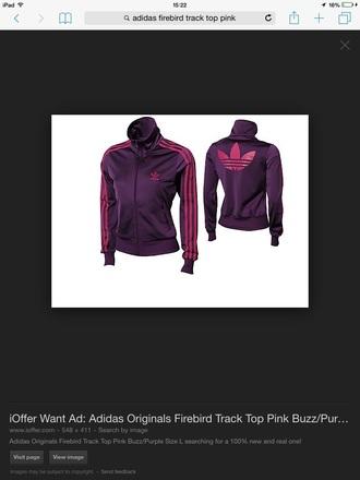 Adidas Black Tracksuit