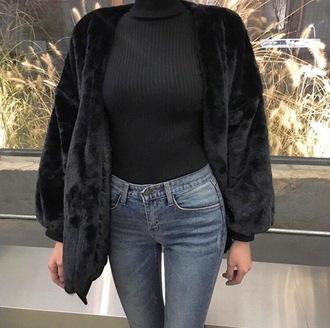jacket bomber jacket black black bomber jacket tumblr velvet black velvet jacket beautiful black jacket