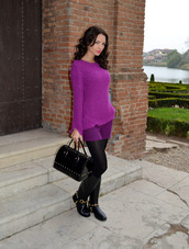 my silk fairytale,sweater,shorts,shoes,bag,jewels