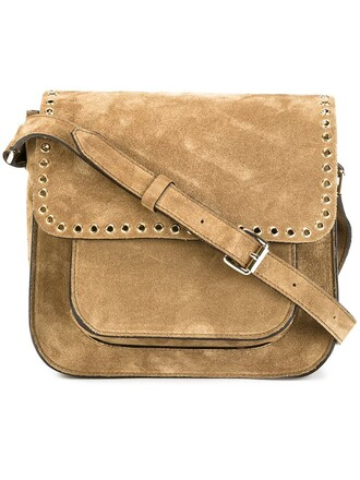 women bag crossbody bag brown