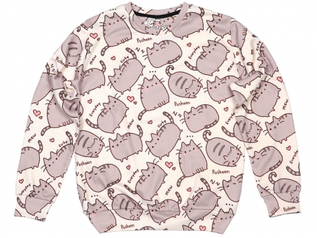 Original SEXY SWEATER PUSHEEN | Fusion® clothing!