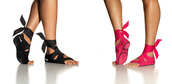 shoes,nike,cute,nike shoes,nikes,ballet flats,ballet shoes,ballet,pink,black,sign,dance,modern,bag,socks,nike 5 in 1 studio wrap