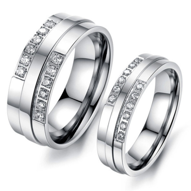jewels gulleicom cheap wedding rings his and hers rings set customized rings set unique - Affordable Wedding Rings Sets