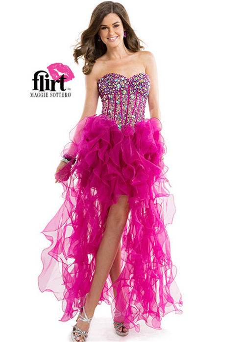 Flirt Prom Dresses On Sale 40