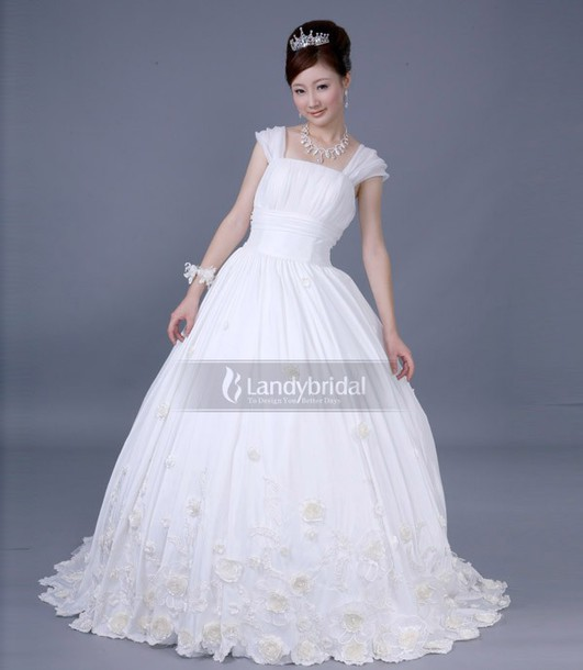 dress ウェディングドレス プリンセスライン