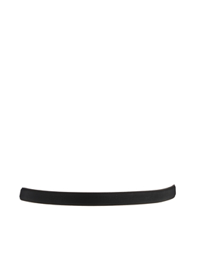 ASOS | ASOS Skinny Belt With Contrast Edge Paint at ASOS