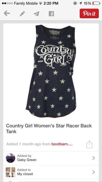 stars country girl