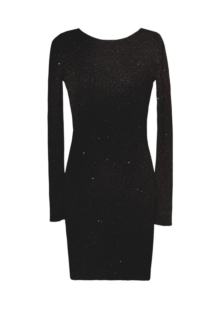 Lexy Dress — LAST NIGHT