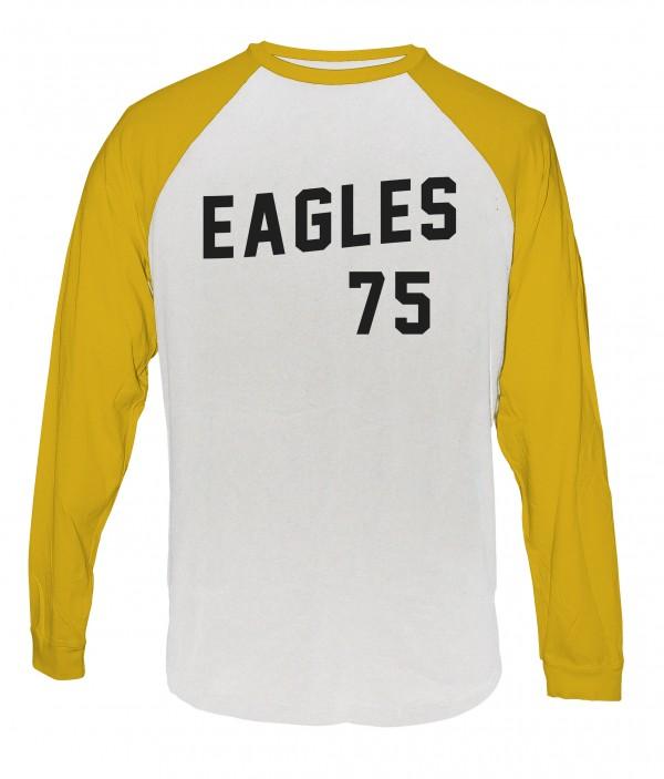 Eagles : two tone eagles '75