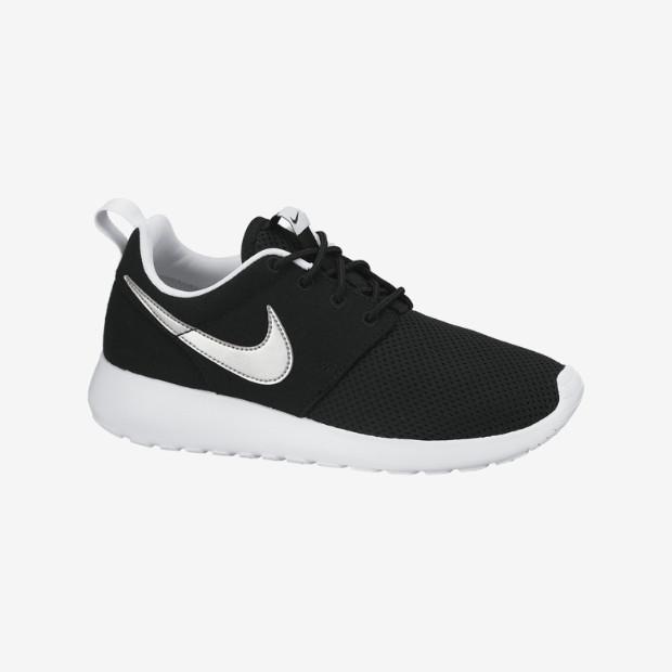 vans femme zalando - Nike Roshe Run – Chaussure pour Enfant. Nike Store FR