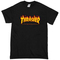 Thrasher unisex t-shirt - basic tees shop
