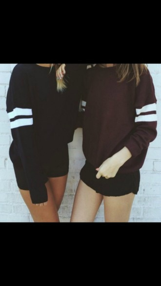 sweater hipster tumblr tumblr clothes burgundy tumblr sweater tumblr fashion burgundy hat burgundy sweater jumpsuit