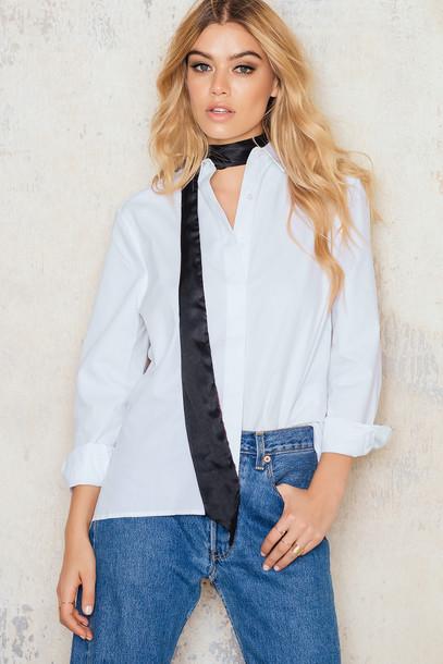 Dagmar Cotton Belinda Shirt