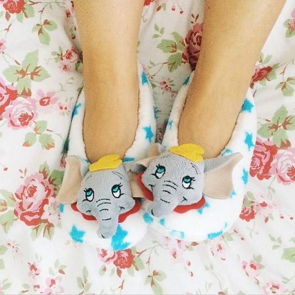 shoes dumbo shoes
