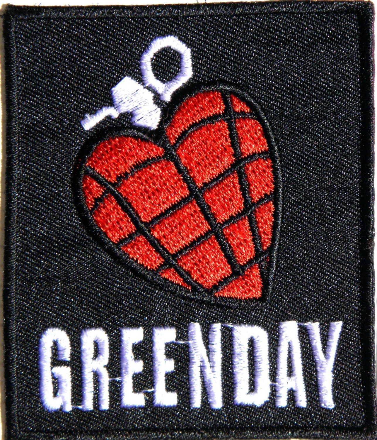 green day heart logo www imgkid com the image kid has it Rock Band Name Generator heavy metal band logo creator