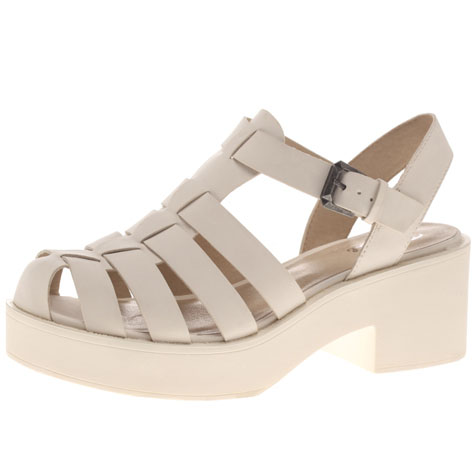 Blondie Lillian Sandals | $49.95 | City Beach Australia