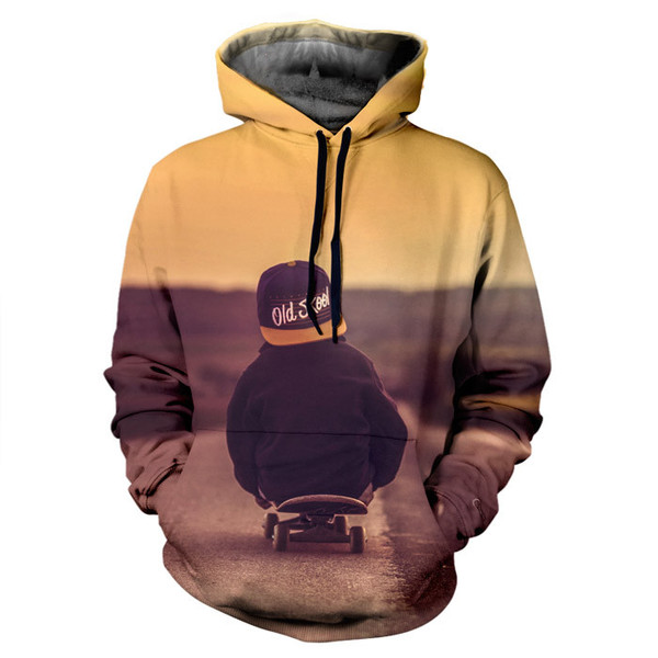 Hoodies – yo vogue clothing