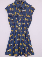 Bart & Lisa Dress