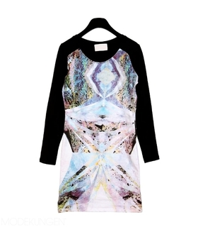 Dress - Mother nature - Dresses - Women - Modekungen | Clothing, Shoes and Accessories