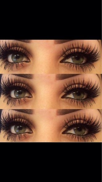 make-up eye makeup eyelashes mascara