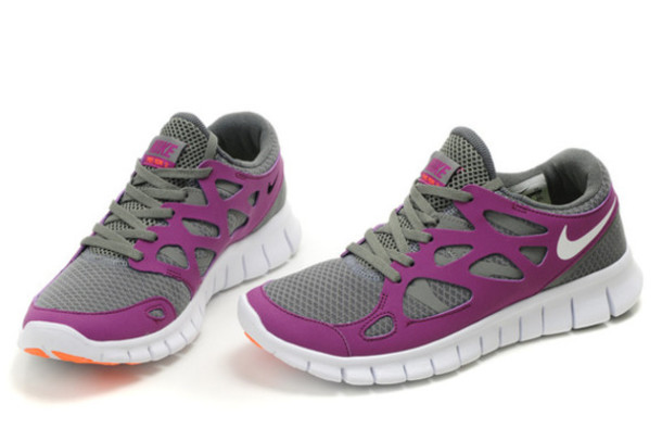 shoes chaussures nike free run 2 femme