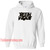 Teen Wolf Logo HOODIE - Unisex Adult Clothing