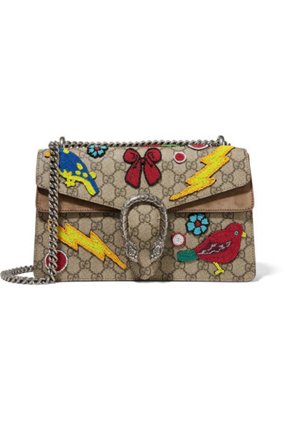 919280e0012 Gucci bag available for  3800 at Net A Porter - Wheretoget
