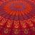 Elephant & Mandala Tapestry Hippie Tapestry & Wall Hangings- Eyes of India