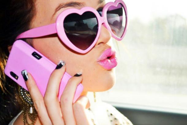 sunglasses heart sunglasses heart shaped heart pink sunglasses pink pink heart sunglasses girly heart sunglasses pretty light pink