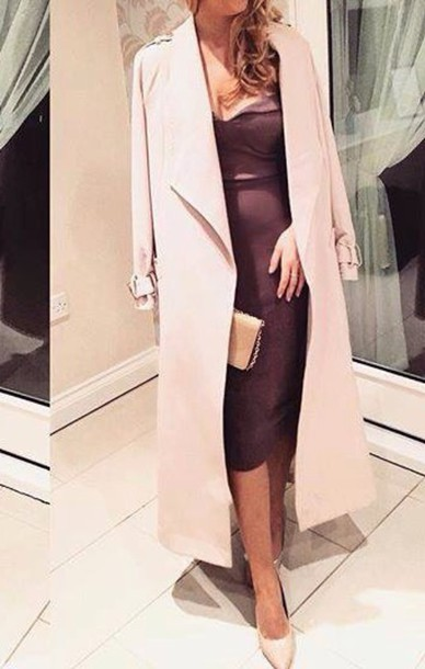 Cute Coat Dresses