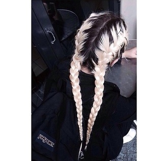 bag jansport black backpack backpack hair accessory boxer braid braid hairstyles