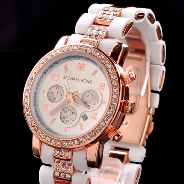 Jewels Women Women Lady Michael Kors Watch Watch