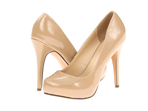 Michael Antonio Love Me Nude Patent - Zappos.com Free Shipping BOTH Ways