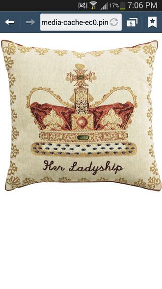 pillow queen