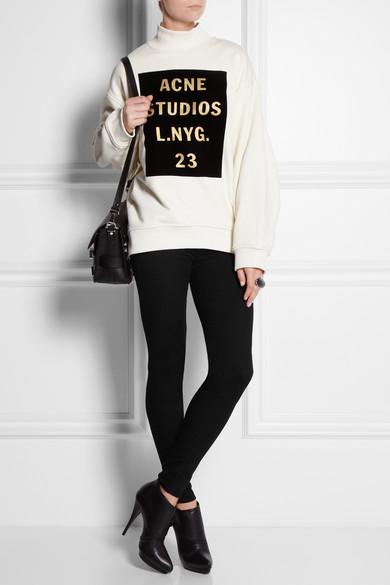 J Brand|915 low-rise super skinny jeans|NET-A-PORTER.COM