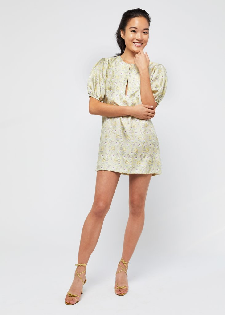 LOUISE SHIFT DRESS