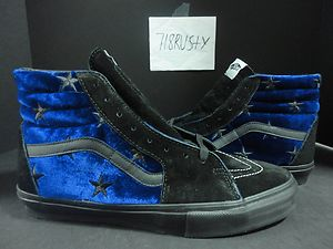 Vans X Supreme Ebay