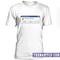 Welcome to the badland unisex t-shirt - teenamycs