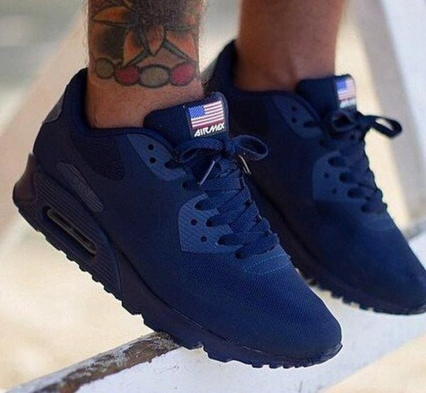 Nike Running Shoes - Macy's