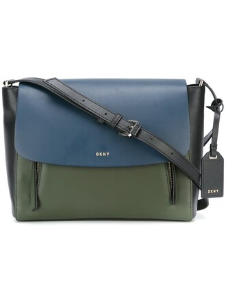 bag messenger bag blue