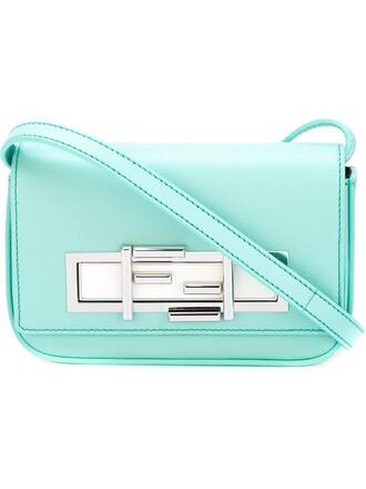 mini bag crossbody bag green