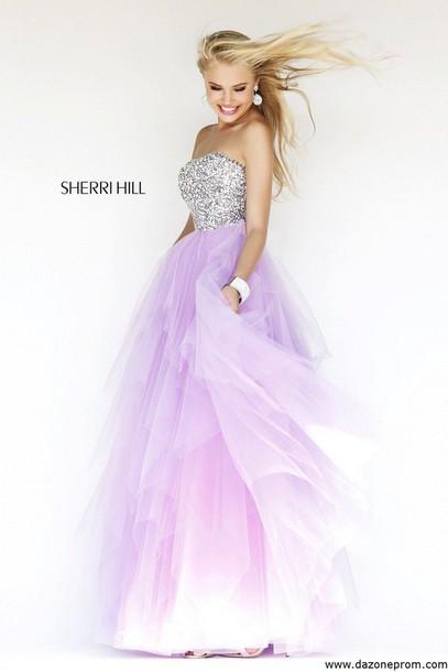 dress sherri hill sadie robertson dress style number 11085