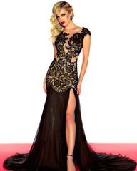 SHOP : GOWNS : RUBY - FabFem