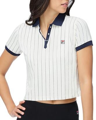 top fila polo shirt clothes