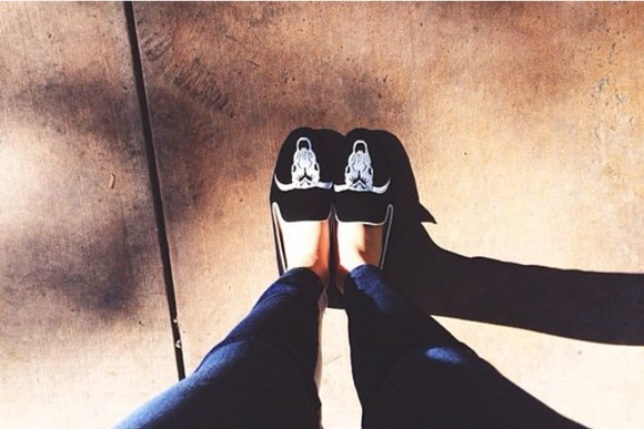 shoes mocassins white kendall jenner deers