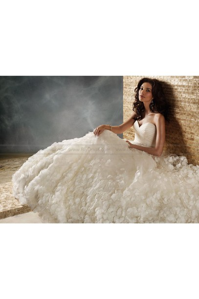 dress wedding dress fashion