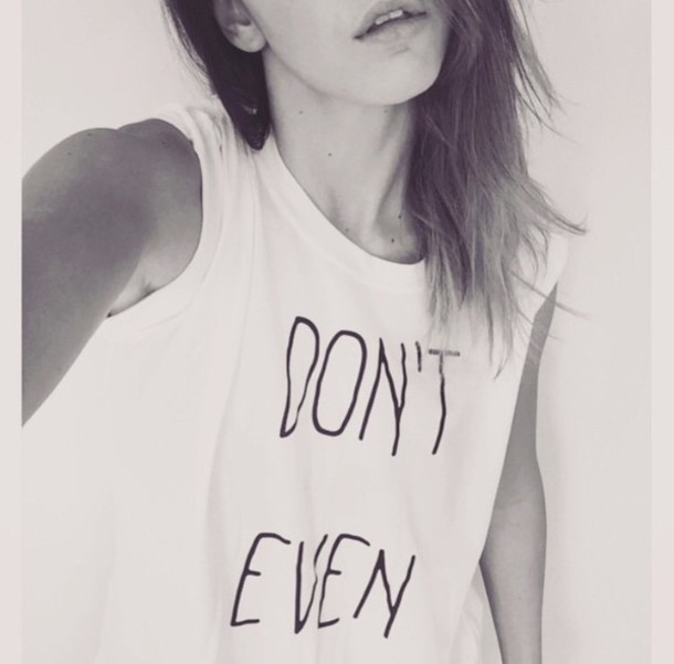 t-shirt tshirt melissa one direction donteven quotes nike