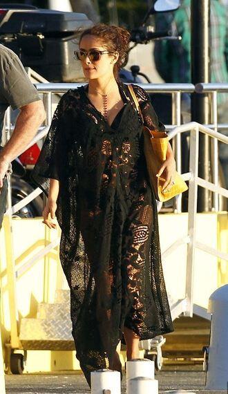 maxi dress lace dress summer dress summer outfits boho caftan beach caftan