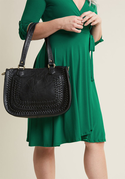 Modcloth bag black