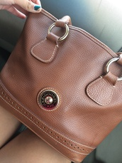 bag,dooney and bourke purse